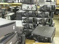 Used Computer Scraps