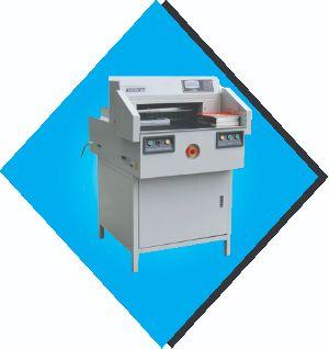 Paper Cutter Electric