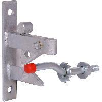 Auto Latch Lock