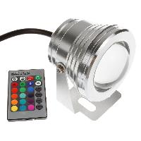 Multi Colour Led Under Water Lights