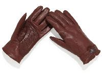 Leather Winter Special Hand Glove