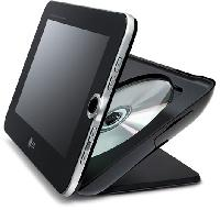 Hd Portable Dvd Player