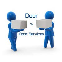 Door to Door Cargo Services