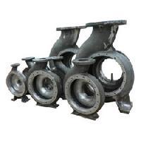 Vacuum Pump Housing Casting