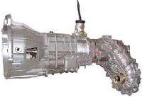 Aluminium Gearbox Casting