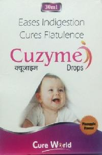Ayurvedic Enzyme Drop