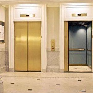 2 to 26 Passenger Elevator