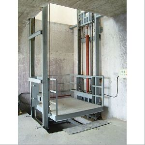 Platform Elevator