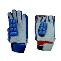 Hockey Player Gloves