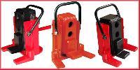 Hydraulic Toe Lift Jacks