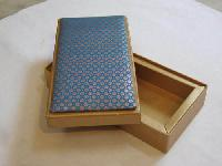 Handmade Paper Sweet Boxes