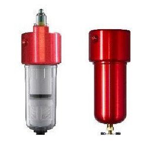 Air Gas Filter