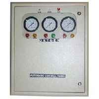 Fully Automatic Manifolds Control Panel