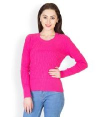 ladies Wollen sweater