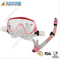 Silicone Diving Mask