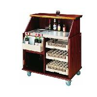 Mobile Bar Trolley