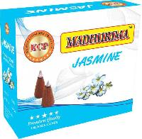 Jasmine Incense Dhoop Cones