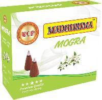 Mogra Incense Dhoop Cones