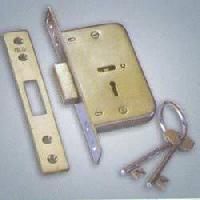 Almirah Locker Lock