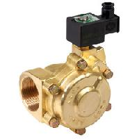 Pilot Operated Solenoid Valves