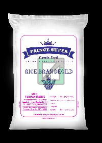 Prince Super Rice Bran De Oiled Cattle Feed