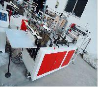 Glove Making Machine
