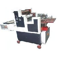 Non Woven Ready Bag Printing Machine