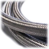 Low Pressure Gi Wire Braided Hose
