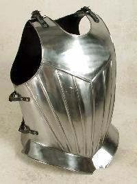 Simple Armor Breastplates