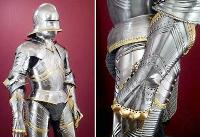 Medieval Armor Suits