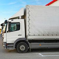 Road Shipping Services
