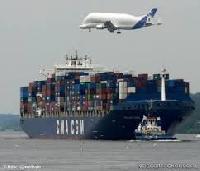 Sea Shipping Services