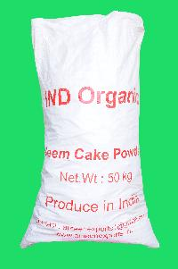 Neem Cake Powder