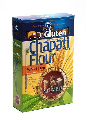 Dr Gluten Gluten Free Flour
