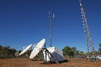 Communication Defence Antenna