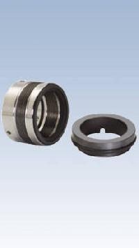 Metal Bellow Mechanical Seals