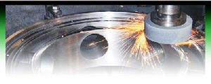Precision Grinding Services