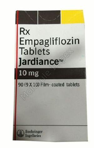 Jardiance Tablets