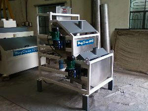 Rare Earth Magnetic Roll Separator