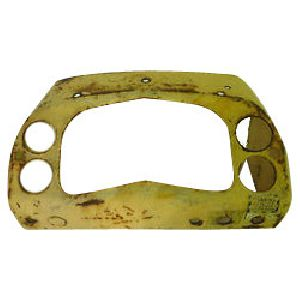 Tractor Cowling