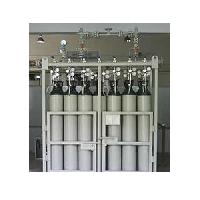Nitrogen Gas Filling Manifold