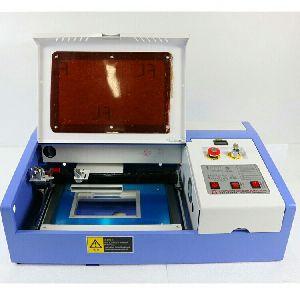 CNC LASER Cutting Machine3040