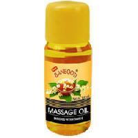 Ayurvedic Banbooti Massage Oil