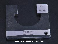 Snap Gauges