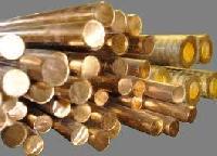 Phosphorus Bronze Round Bar