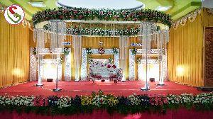 Stage Decoration