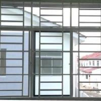 Stainless Steel Window Grills In Hyderabad Manufacturers And