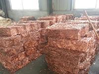 Millberry Copper Scrap
