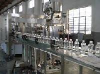 Soft Drink / Mineral Water Bottling Plant