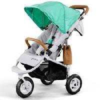 Baby Stylish Pram Stroller